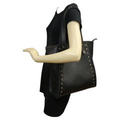 Bolsa sacola ombro Berlim preto