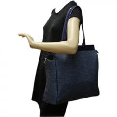 bolsa feminina casual azul