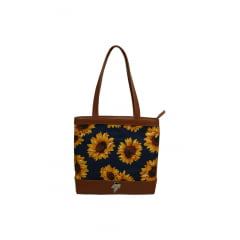 Sacola feminina Little Sunflower Allegra